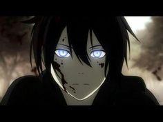 Amo los ojos de Yato ♡♡♡♡♡♡♡♡♡