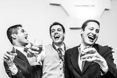 Os garotos se divertindo Vinicius Fadul | Fotografo Casamento http://viniciusfadulfotografocasamento.com
