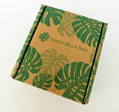 nice Terra Bella Box