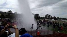 US Club Soccer's ice bucket challenge