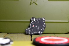 Pvc Patches, Tactical Patches, Cat In Russian, Mens Travel Bag, Wild Boar, Morale Patch, Patch Design, Cool Artwork