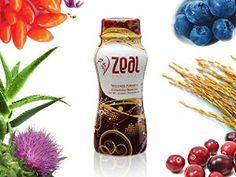 100% natural con vitaminas, minerales y antioxidantes. Acepta el reto de Zeal for life y unete al equipo ganador. Cambiando vidas http://dairenlouie.zealforlife.com/?culture=es-PR