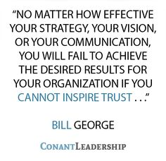4 #Leadership Quotes that Push You to be Better   ConantLeadership