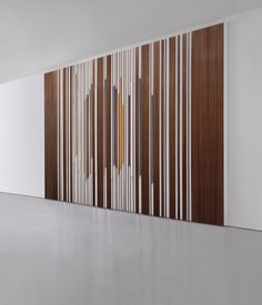 Wall coverings | Boiserie | Bamboo | Laurameroni | Diego Maria. Check it out on Architonic