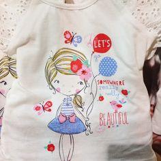 Cinnamon Joe Kids Birthday Cards, Princess Girl, Design Girl, Illustration Girl, Girls Tees, Kids Wear, Baby Dress, Pajama Set, Kids Outfits