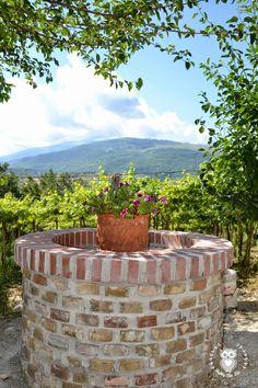 #Country House Casale Centurione #Manoppello #Abruzzo