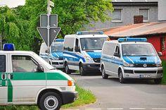 La Mafia  é anche nella tua citta       *       Die Mafia ist auch in deiner Stadt  : Polizei Münster gelingt Schlag gegen Drogenhandel
