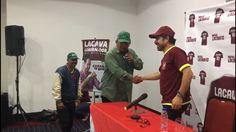 Copeyanos brindaron su respaldo a Rafael Lacava