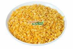 Moong Dal Namkeen Recipe in hindi Moong Dal Recipe, Easy Indian Recipes, Easy Meals, Vegetables, Health, Banana, Salud, Health Care, Veggies