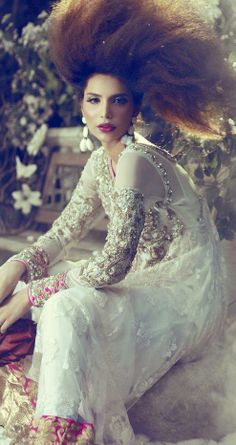 Latest Formal Wear Dress Collection For Women by Mina Hasan Pakistani  Outfits 549094d3c