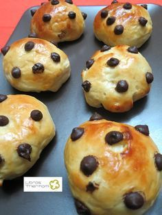 Discover recipes, home ideas, style inspiration and other ideas to try. Brioche Bread Pudding, Brioche Recipe, Delicious Desserts, Dessert Recipes, Yummy Food, Cakepops, Galette Frangipane, Donuts, Thermomix Desserts