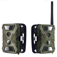"Hunting Camera S680M 12MP HD1080P 940NM 2.0"" LCD Trail Camera With MMS GPRS SMTP FTP GSM Trail Hunt Game"
