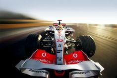 McLaren Formula 1!