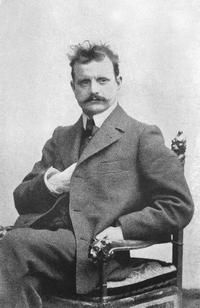 Today we celebrate the birthday of the great Finnish composer, Jean Sibelius and the Day of Finnish Music. Classical Music Composers, Dream Pictures, People Of Interest, Music Images, Piano Sheet Music, Sound Of Music, Music Stuff, Art Music, Orchestra