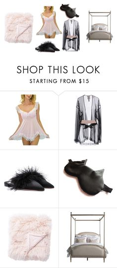 """""""Untitled #15"""" by queenharley666 ❤ liked on Polyvore featuring Just Sexy, Versace, Prada, Jaipur and plus size clothing"""