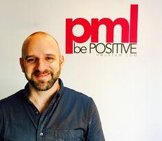 PML anunció a Gastón Levy como Sales Director