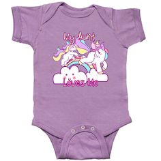 inktastic Daddy Loves Me Little Bear in Pink Hat Long Sleeve Creeper