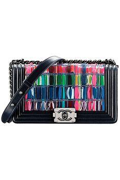 Chanel - Accessories - 2014 Spring-Summer