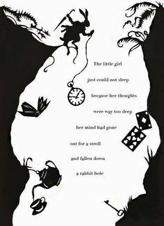 Ideas Disney Art Alice In Wonderland Ideas Alice Quotes, Poem Quotes, Cute Quotes, Words Quotes, Cute Disney Quotes, Devil Quotes, Alice And Wonderland Quotes, Alice In Wonderland Artwork, Rabbit Hole