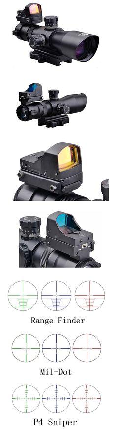 Trinity 3-9x42 Tactical Q.D. Scope + Backup Red Dot Sight Trinity 3-9x42 Tactical Scope + Backup Red Dot Sight Q.D. Item# FT-SR11S3942RGBH $135.00 [1018] - $99.95 : M1Surplus.com, Your one stop shop for Gun Accessories