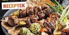 A jó hangulatú sütögetések alkalmával tartalmas pillanatokat tölthetünk el, és emlékezetes ételeket alkothatunk. A legtökéletesebb fogások látványnak sem utolsók. Ha új ízekre vágyik, lapozza át receptjeinket vagy merítsen ihletet az ALDI-ban, hiszen rengeteg finom grill-alapanyagot kínálunk, a húsoktól a halakon és a zöldségeken át a kiváló minőségű fűszerekig és más kiegészítőkig. Izu, Grilling, Beef, Food, Meat, Crickets, Essen, Meals, Yemek
