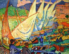 Artist Fauvism Andre Derain | Upload artwork Upload artist Upload museum Add new exhibition Add new ...