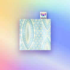Probuď se zlatým paprskem slunce a stříbřitě modrou oblohou.  . . . #kolorita #polstarekMonsieur #veba #broumov #brokát #brocade #fabric #vracov #pastel #czechrepublic #comingsoon #holo #holographic #babyblue #gold #dnessijem #czechbrand #design #czechdesign #newcollection #novakolekce #podzim #zima #autumn #winter #style #shop