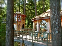 -This was shown on the Legend of Mick Dodge show... Charissa has to go!  MAGICAL HOBBIT HOUSE.....Unique, Peaceful, Special in Eastsound.