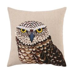 {Hedwig Pillow}