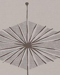Tapet Solitaire Dove från Villa Nova