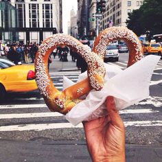 Eat a NYC pretzel! (I still haven't done this - Adam had one, but not me) Big Mac, Voyage New York, Always Hungry, I Love Ny, Concrete Jungle, New York Travel, Junk Food, Street Food, Love Food