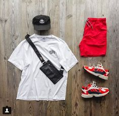 Chimemeka Ugoji No automatic alt text available. Dope Outfits For Guys, Swag Outfits Men, Stylish Mens Outfits, Simple Outfits, Casual Outfits, Hype Clothing, Mens Clothing Styles, Outfit Grid, Menswear
