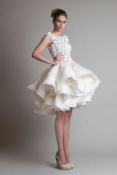 Top Most Loved Tea Length Wedding Dresses Teal Blue Red