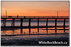 White rock bc ..... The Pacific Ocean.... Board walk spent many many happy hours at this beach...... Miss u