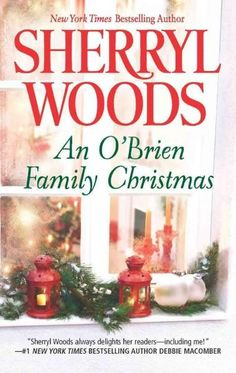 New York Times bestselling author Sherryl Woods takes the O'Briens to Ireland for a family Christmas they'll never forget! Dating Matthew O'Brien-a playboy and a younger man-cost Laila Riley her caree