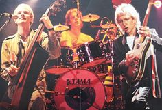 The Police - 1982