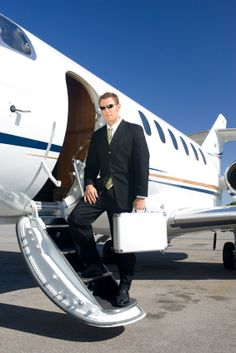 Executive Aviation the only place i want to be