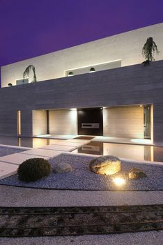 The Vivienda 19, Madrid - Photography by A-cero Architects.