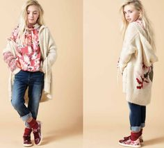 Twinset girls collection winter 15-16 by Nathalie Kids Maaseik