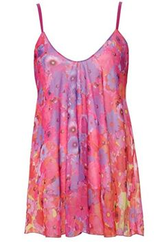 Forever Womens Floral Print Cami Swing Strappy Flared Dress Top Forever http://www.amazon.com/dp/B00O23YI72/ref=cm_sw_r_pi_dp_3IBKvb16A2XSV