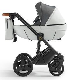 Stroller Pram Travel system with Isofix Eco Leather Orion Orange Pram Baby Essential List, Baby Transport, Prams And Pushchairs, Carters Baby Boys, Bottle Bag, Travel System, Newborn Care, Baby Feeding, Baby Pictures
