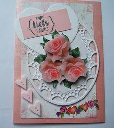 Cards en Box bij Lady M