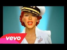 Music video by Christina Aguilera performing Candyman. (C) 2006 RCA Records, a unit of SONY BMG MUSIC ENTERTAINMENT
