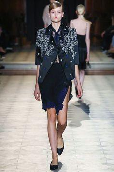 Sharon Wauchob Ready To Wear Spring Summer 2015 Paris