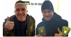 GO ARMY NEWS: Willkommen in der GO ARMY 28.01.2017 - #Action, #Berlin, #Brandenburg, #Follow, #Friends, #Fun, #Goarmy, #gopaintballadventurepark, #Gotcha, #Happy, #Like, #Paintball, #paintballberlin, #Paintballspielfeld, #Woodland - http://www.go-paintball.de/go-army-news-willkommen-in-der-go-army-28-01-2017/