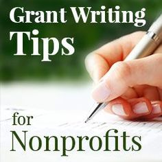 Be part of the best Grant Writing Institute in the USA