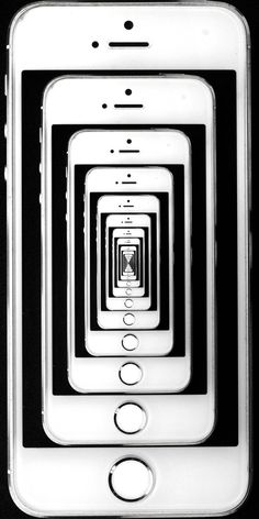 Search free illusion Ringtones and Wallpapers on Zedge and personalize your phone to suit you. Start your search now and free your phone Iphone 5s Wallpaper, Tumblr Wallpaper, Mobile Wallpaper, Cool Illusions, Optical Illusions, Trippy Pictures, Baby Blue Aesthetic, Ipad Background, All Iphones