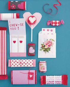 Perfect DIY Ideas: Cute Valentine&rsquo