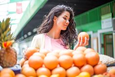 The key to finding the best foods for IBS is to fill your cart with pure, healthy foods, which in turn minimizes the days where IBS symptoms are prominent.
