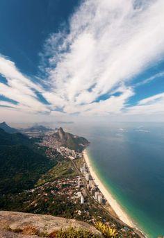 RIO - espetáculo da natureza